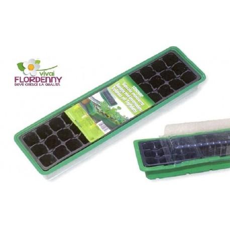 Stocker serra semenzaio per talee e piantine art 9622 for Vasi per semina
