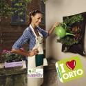 VERDEMAX ORTO APPESO 6 TASCHE ART 2289 orto domestico ortaggi fiori