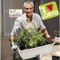 VERDEMAX ORTOVASO ART 2239 VASCA orto domestico ortaggi fiori