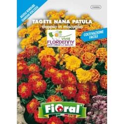 FIORAL SEMI DI ROSOLA ROSOLACCIO aromatiche aromi orto sementi seme giardino