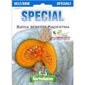 SPECIAL SEMI DI ZUCCA PIACENTINA BERETTA orto sementi piantine gardino conserva