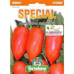 SPECIAL SEMI DI POMODORO GIALLO GAZZI R. orto sementi piantine gardino conserva