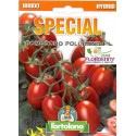 SPECIAL SEMI DI POMODORO POLLICINO F1 orto sementi piantine gardino conserva