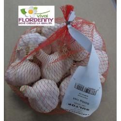 CIPOLLA GIALLA IN BULBO 500g bulbi orto cipolle cipollotto ortaggio verdure