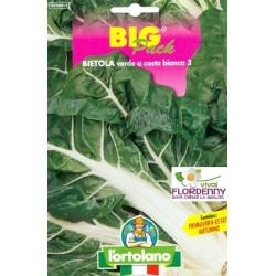 BIG PACK BIETOLA DA ORTO TONDA DI CHIOGGIA SEMI L'ORTOLANO orto sementi seme ortolano ortaggio