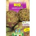 BIG PACK CARCIOFO GREEN GLOBE SEMI L'ORTOLANO orto sementi seme ortolano ortaggio