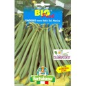 BIG PACK FAGIOLINO BOBIS MANGIATUTTO SEMI L'ORTOLANO orto sementi seme ortolano ortaggio