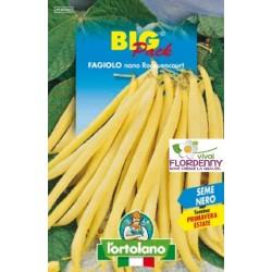 BIG PACK FAGIOLO RAMPICANTE MERAVIGLIA DI VENEZIA SEMI L'ORTOLANO orto sementi seme ortolano ortaggio