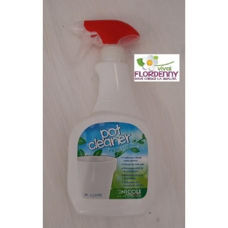 Nicoli pot cleaner 500ml pulitore per vasi di resina for Vasi nicoli