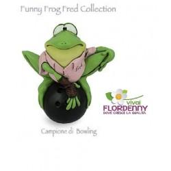 RANA BILIARDO LES ALPES ranocchia frog fantasy rospo rane stagno natura