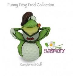 RANA HAPPY LES ALPES ranocchia frog fantasy rospo rane stagno natura