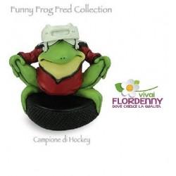 RANA GOLF LES ALPES ranocchia frog fantasy rospo rane stagno natura