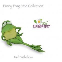 RANA HOCKEY LES ALPES ranocchia frog fantasy rospo rane stagno natura