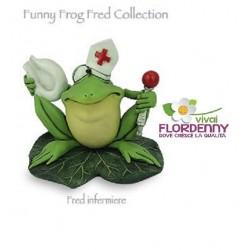RANA I'M THE BOSS LES ALPES ranocchia frog fantasy rospo rane stagno natura