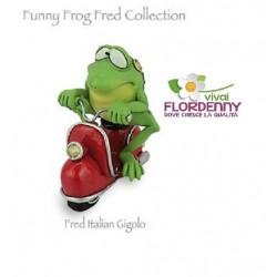 RANA IPAD LES ALPES ranocchia frog fantasy rospo rane stagno natura