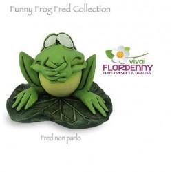 RANA MAESTRO LES ALPES ranocchia frog fantasy rospo rane stagno natura