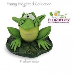 RANA NON PARLO LES ALPES ranocchia frog fantasy rospo rane stagno natura