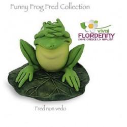 RANA NON SENTO LES ALPES ranocchia frog fantasy rospo rane stagno natura