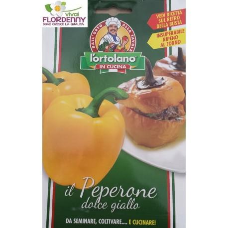 ORTO IN CUCINA ROSOLA SELVATICA SEMI IN BUSTA seme semina orto ortaggi aromatiche