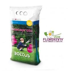 PRATO SEMI TRIFOGLIO NANO REPENS BOTTOS 500g prati tappeto semente erba semi giardino