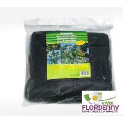 TUBETTO PVC MORBIDO VERDE ART2051 STOCKER 0,5 KG concimi orto piante legature pomodori