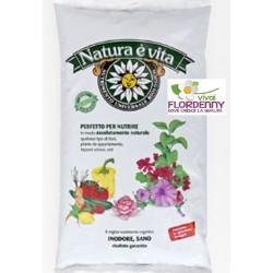 3 SACCHI TERRA AROMATICHE BIO lt 20 VIGORPLANT aromi spezie orto biologico