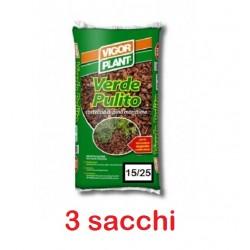 CORTECCIA VIGORPLANT LT20 PROMO 3 SACCHI