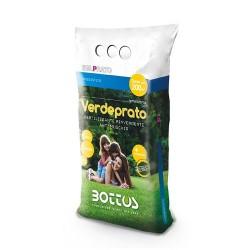 CONCIME PER PRATO NASCEPRATO BOTTOS 5Kg prati tappeto fertilizzante starter partenza