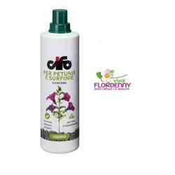 CIFO GRANVERDE PETUNIE 1LT concime surfinie surfunia fioritura fiori