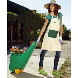 VERDEMAX COMPOSTIERA 300lt composter compostaggio