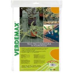 VERDEMAX TELO DA PACCIAMATURA MT 1,5X5 ART 6760