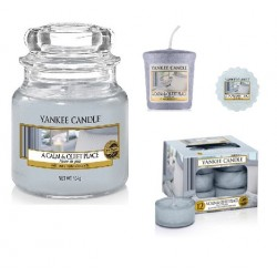 YANKEE CANDLE A CALM AND QUIET PLACE