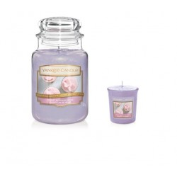 YANKEE CANDLE SUITE MORNING ROSE