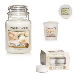 YANKEE CANDLE WORM CASHMERE