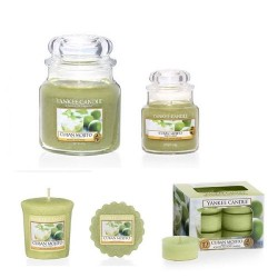 YANKEE CANDLE COCONU SPLASH