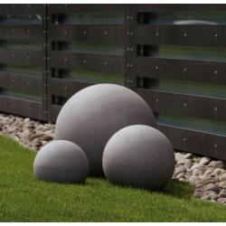 NICOLI SFERA EOS DECORATIVA vasi resina vaso arredamento giardino terrazzo