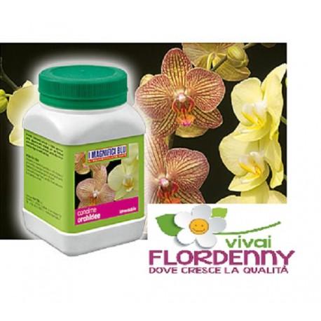 Horteck concime idrosolubile 250g orchidee fertilizzante for Concime per orchidee