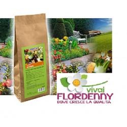 HORTECK LEONARDITE RHUMUS 3KG fertilizzante organico concime piante frutti orto