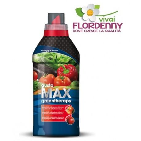 Valagro gustomax 500 ml concime per orto concimi for Concime per pomodori